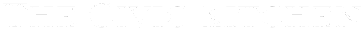 The Civic Kitchen logo